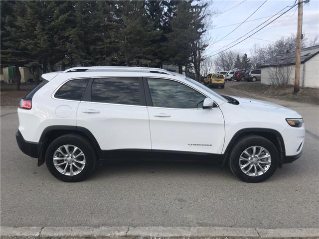 2019 Jeep Cherokee North (Stk: T19-38A) in Nipawin - Image 20 of 21