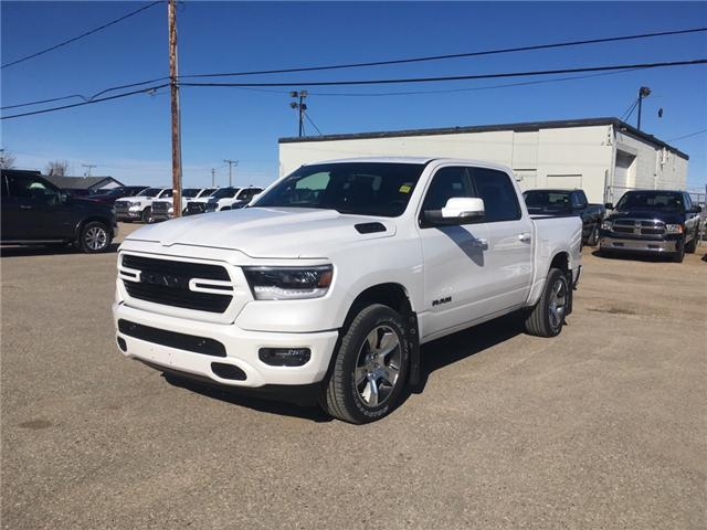 2019 RAM 1500 Rebel (Stk: T19-129) in Nipawin - Image 1 of 19