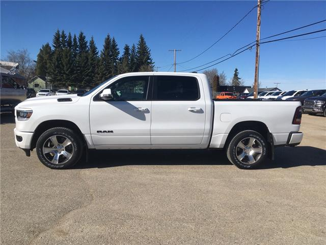 2019 RAM 1500 Rebel (Stk: T19-129) in Nipawin - Image 2 of 19