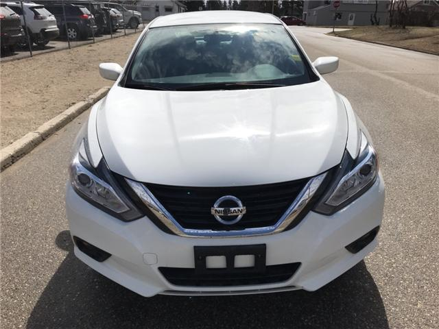 2017 Nissan Altima 2.5 (Stk: U19-23) in Nipawin - Image 2 of 19