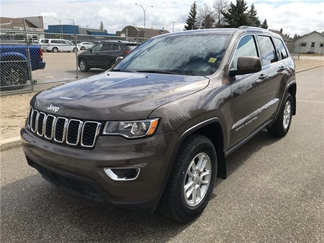 2018 Jeep Grand Cherokee Laredo (Stk: T18-115A) in Nipawin - Image 3 of 23