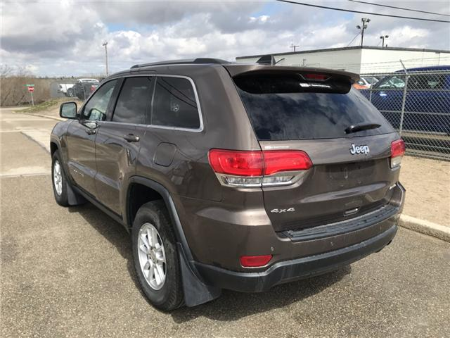 2018 Jeep Grand Cherokee Laredo (Stk: T18-115A) in Nipawin - Image 18 of 23