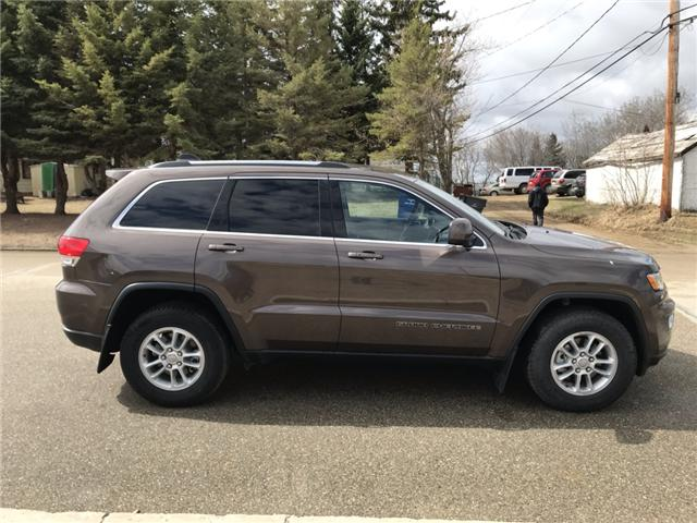 2018 Jeep Grand Cherokee Laredo (Stk: T18-115A) in Nipawin - Image 22 of 23