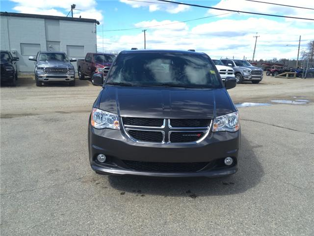 2019 Dodge Grand Caravan CVP/SXT (Stk: T19-127) in Nipawin - Image 3 of 18