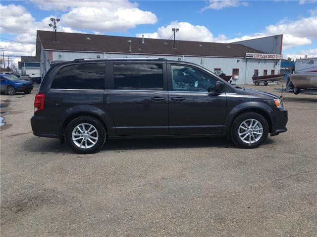 2019 Dodge Grand Caravan CVP/SXT (Stk: T19-127) in Nipawin - Image 2 of 18