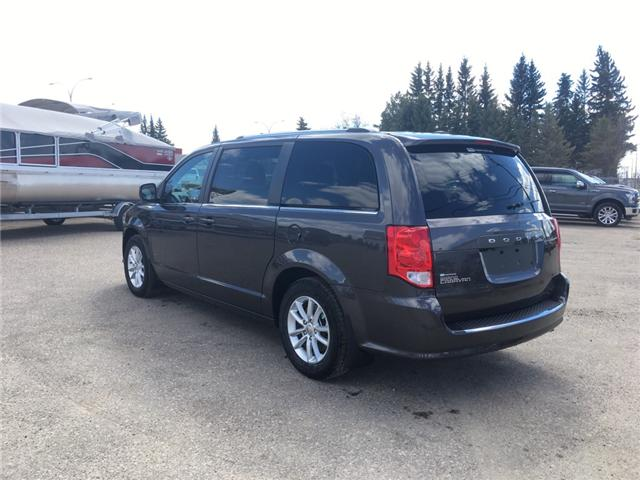 2019 Dodge Grand Caravan CVP/SXT (Stk: T19-127) in Nipawin - Image 5 of 18