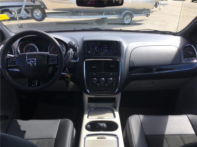 2019 Dodge Grand Caravan CVP/SXT (Stk: T19-127) in Nipawin - Image 11 of 18