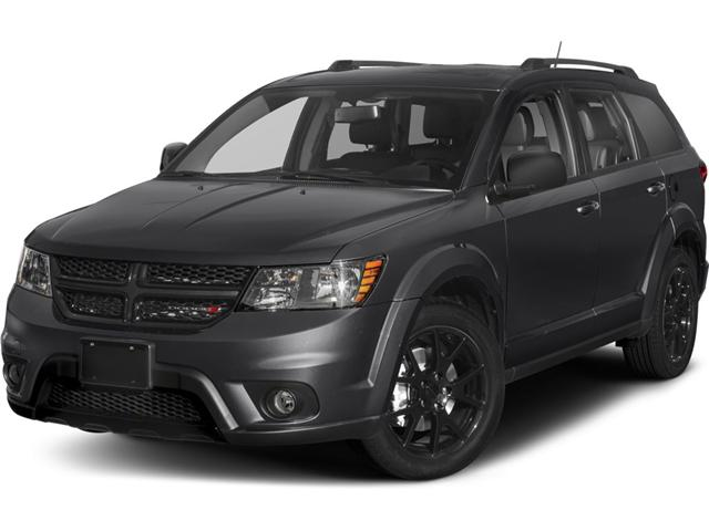 New 2019 Dodge Journey GT GT - Nipawin - Nipawin Chrysler Dodge