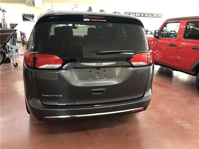 2019 Chrysler Pacifica Touring-L (Stk: T19-146) in Nipawin - Image 6 of 14