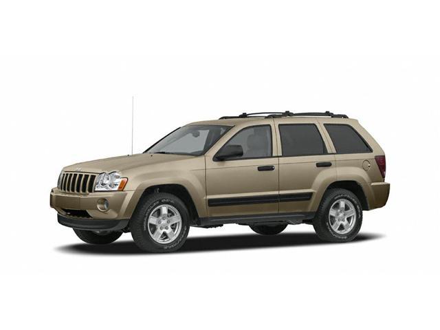 2007 Jeep Grand Cherokee Laredo (Stk: U19-48) in Nipawin - Image 1 of 1