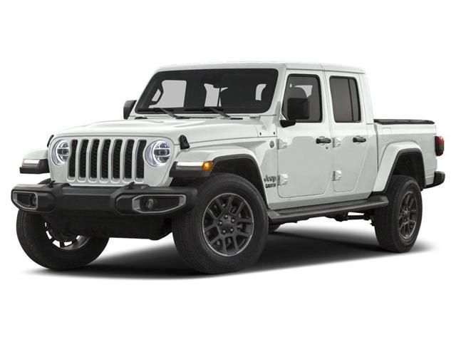2020 Jeep Gladiator Sport S (Stk: T20-1) in Nipawin - Image 1 of 2