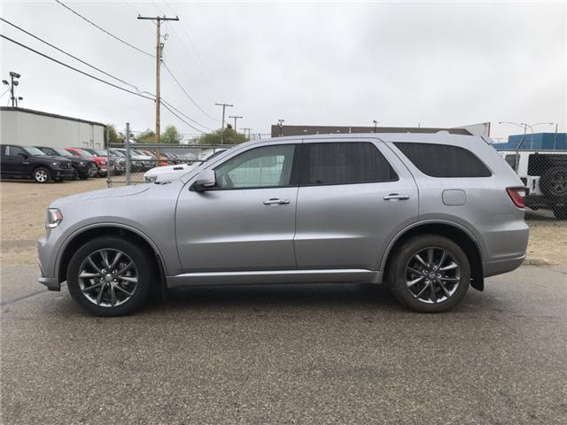 2018 Dodge Durango GT (Stk: U19-37) in Nipawin - Image 4 of 24