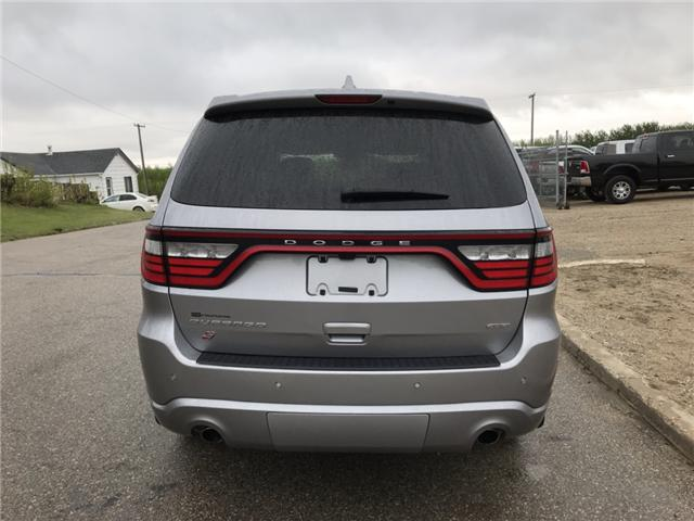 2018 Dodge Durango GT (Stk: U19-37) in Nipawin - Image 19 of 24