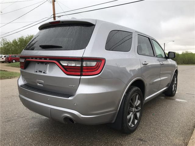 2018 Dodge Durango GT (Stk: U19-37) in Nipawin - Image 22 of 24