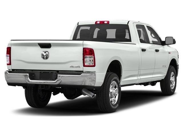 2019 RAM 3500 Big Horn (Stk: T19-205) in Nipawin - Image 1 of 1