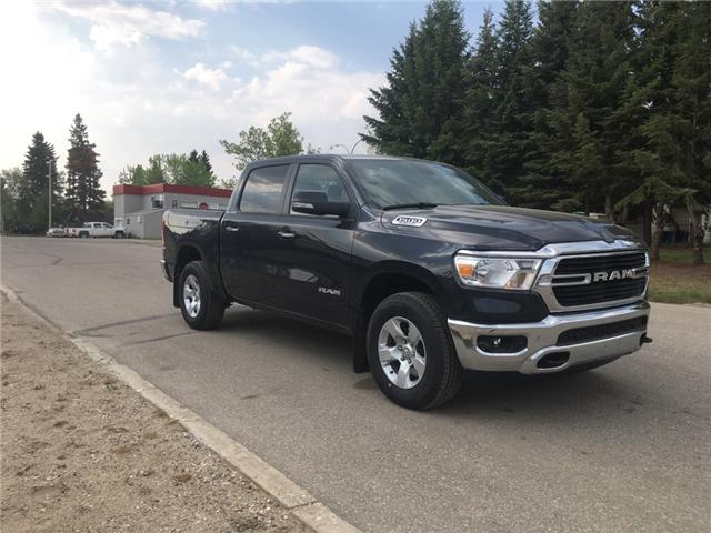 2019 RAM 1500 Big Horn (Stk: T19-140) in Nipawin - Image 1 of 18