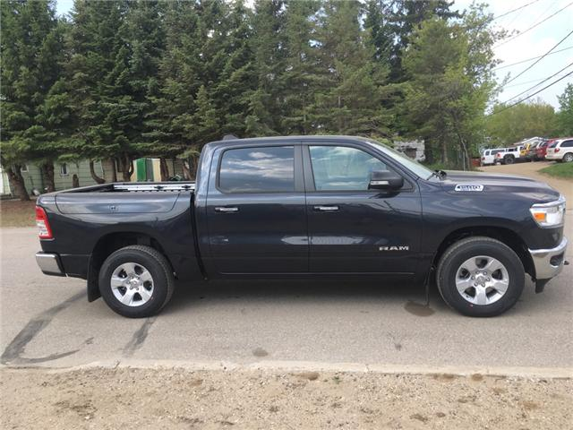 2019 RAM 1500 Big Horn (Stk: T19-140) in Nipawin - Image 2 of 18