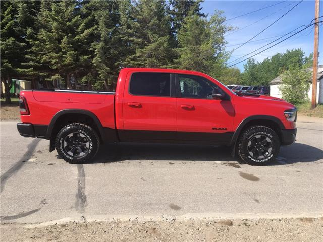 2019 RAM 1500 Rebel (Stk: T19-148) in Nipawin - Image 2 of 21