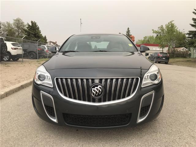 2015 Buick Regal GS (Stk: T19-130A) in Nipawin - Image 2 of 22