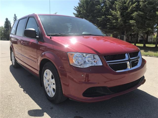 2013 Dodge Grand Caravan SE/SXT (Stk: N19-45A) in Nipawin - Image 1 of 25