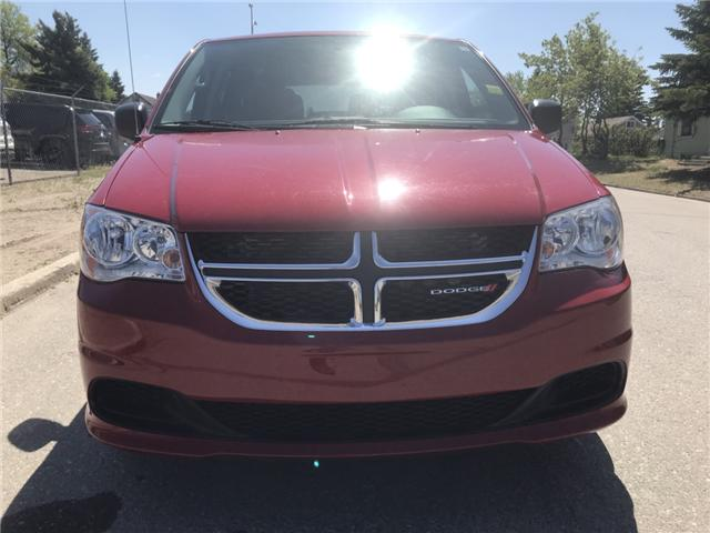 2013 Dodge Grand Caravan SE/SXT (Stk: N19-45A) in Nipawin - Image 2 of 25