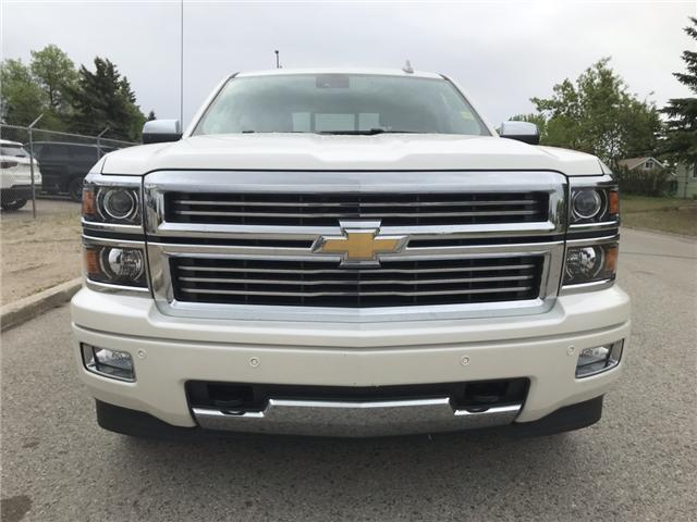 2015 Chevrolet Silverado 1500 High Country (Stk: T19-80A) in Nipawin - Image 2 of 27