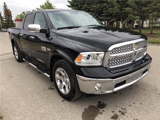 2018 RAM 1500 Laramie (Stk: T18-126A) in Nipawin - Image 1 of 25