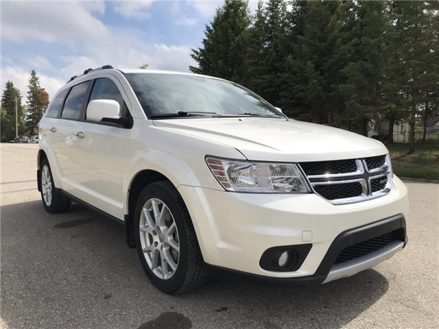 2014 Dodge Journey  (Stk: T19-111A) in Nipawin - Image 1 of 22