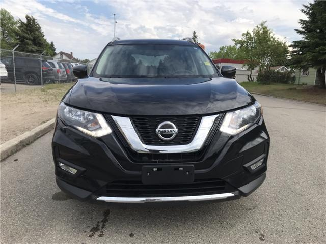 2018 Nissan Rogue SV (Stk: U19-42) in Nipawin - Image 2 of 23