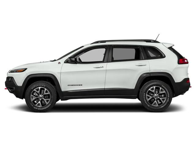 2015 Jeep Cherokee Trailhawk (Stk: T18-111B) in Nipawin - Image 2 of 10