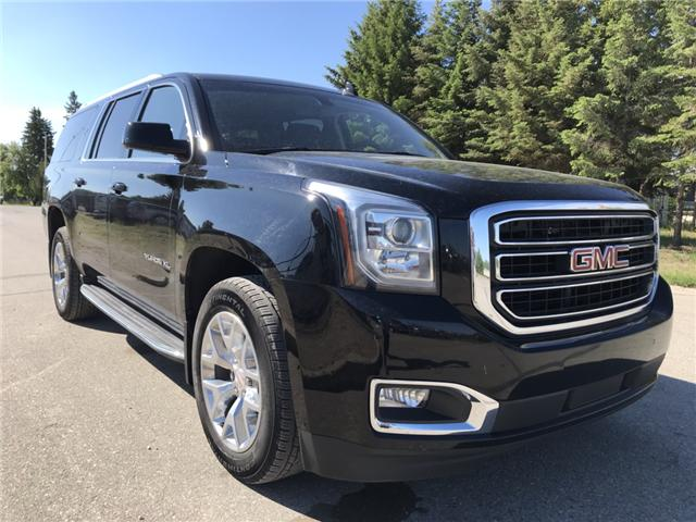 2018 GMC Yukon XL SLE (Stk: U19-50) in Nipawin - Image 1 of 30