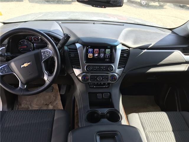 2018 Chevrolet Tahoe LS (Stk: U19-28) in Nipawin - Image 13 of 18