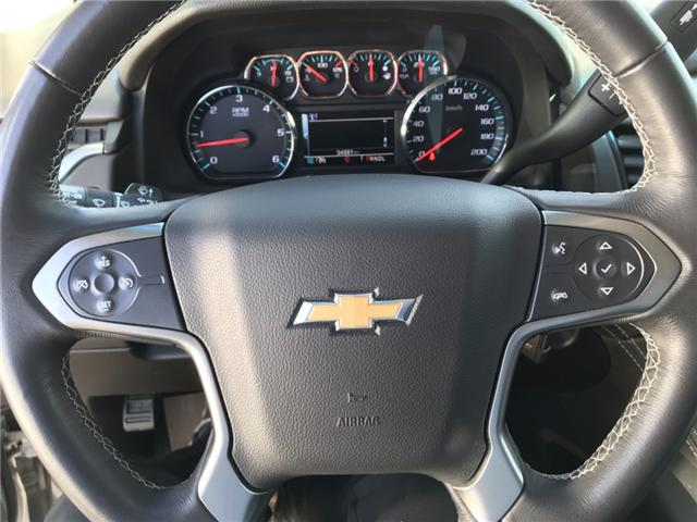 2018 Chevrolet Tahoe LS (Stk: U19-28) in Nipawin - Image 14 of 18