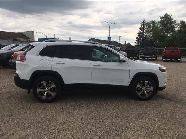 2019 Jeep Cherokee Limited (Stk: T19-183) in Nipawin - Image 2 of 17