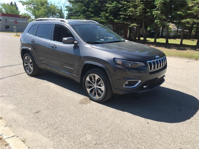 2019 Jeep Cherokee Overland (Stk: T19-179) in Nipawin - Image 1 of 15