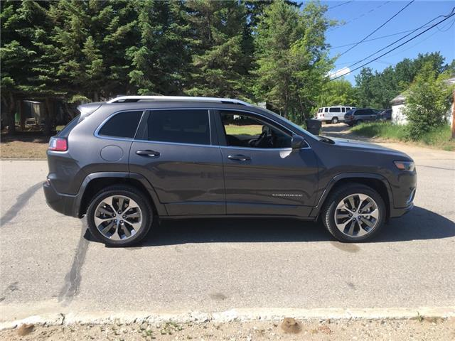2019 Jeep Cherokee Overland (Stk: T19-179) in Nipawin - Image 2 of 15