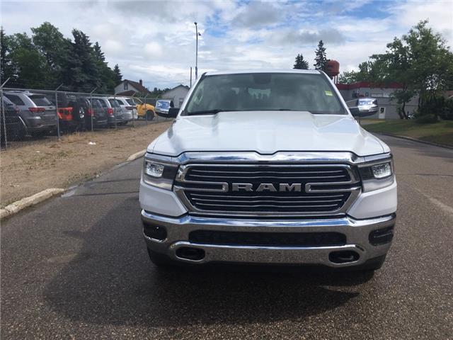 2019 RAM 1500 Laramie (Stk: T19-156) in Nipawin - Image 2 of 17