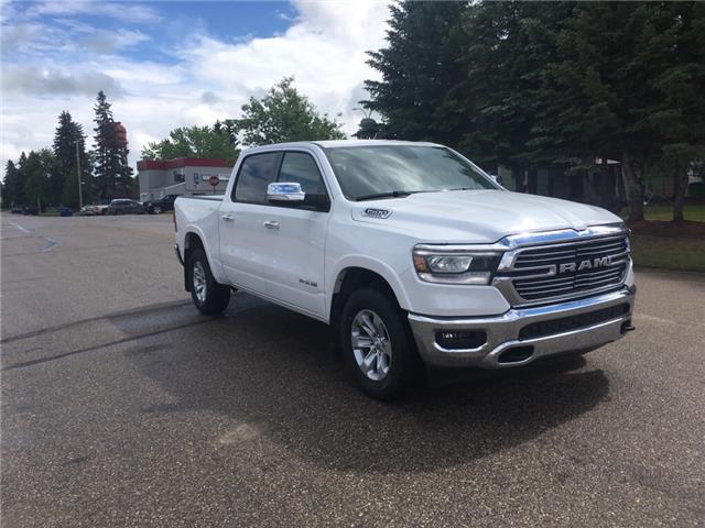 2019 RAM 1500 Laramie (Stk: T19-156) in Nipawin - Image 1 of 17