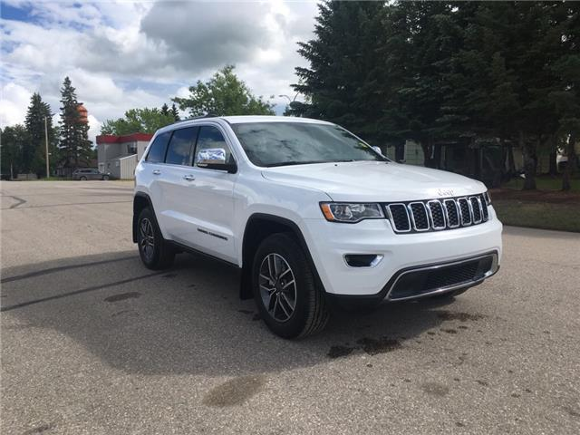 2019 Jeep Grand Cherokee Limited (Stk: T19-211) in Nipawin - Image 2 of 18