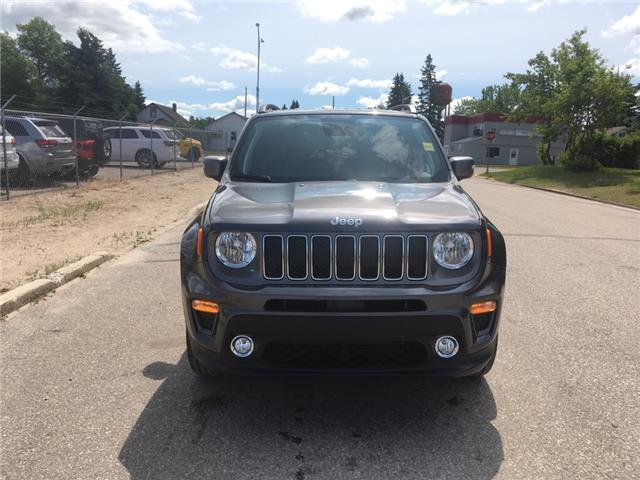 2019 Jeep Renegade Limited (Stk: T19-204) in Nipawin - Image 2 of 18