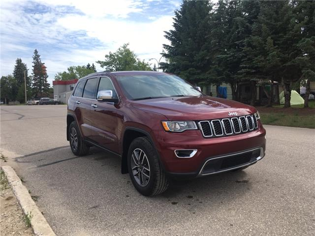 2019 Jeep Grand Cherokee Limited (Stk: T19-219) in Nipawin - Image 2 of 19