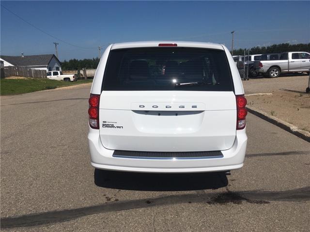 2019 Dodge Grand Caravan CVP/SXT (Stk: T19-206) in Nipawin - Image 4 of 14