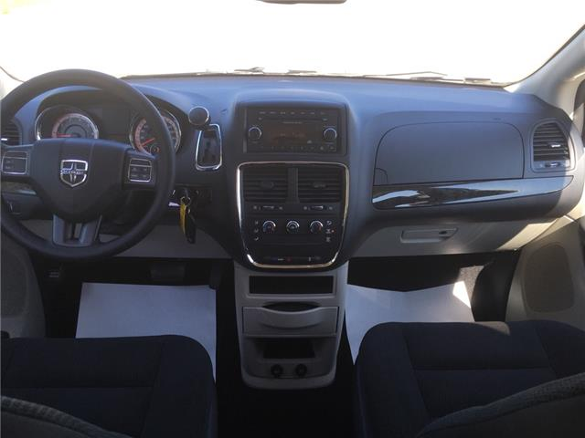 2019 Dodge Grand Caravan CVP/SXT (Stk: T19-206) in Nipawin - Image 8 of 14