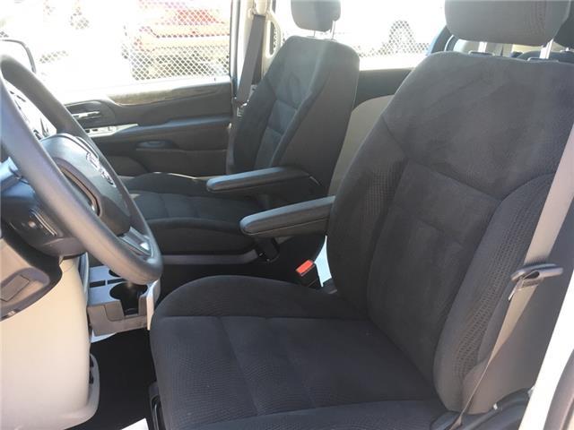 2019 Dodge Grand Caravan CVP/SXT (Stk: T19-206) in Nipawin - Image 13 of 14