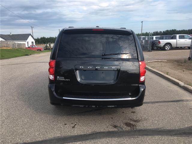 2019 Dodge Grand Caravan CVP/SXT (Stk: T19-216) in Nipawin - Image 4 of 18