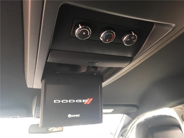 2019 Dodge Grand Caravan CVP/SXT (Stk: T19-216) in Nipawin - Image 9 of 18