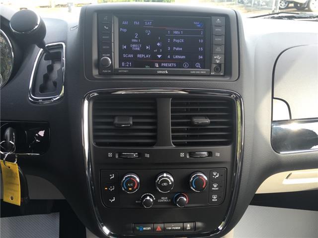 2019 Dodge Grand Caravan CVP/SXT (Stk: T19-216) in Nipawin - Image 11 of 18