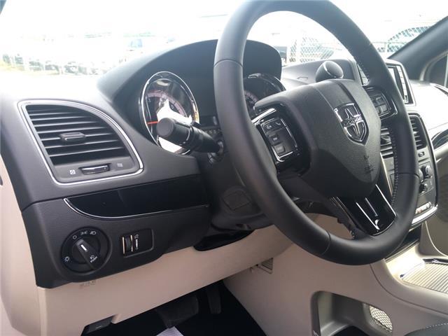 2019 Dodge Grand Caravan CVP/SXT (Stk: T19-216) in Nipawin - Image 13 of 18