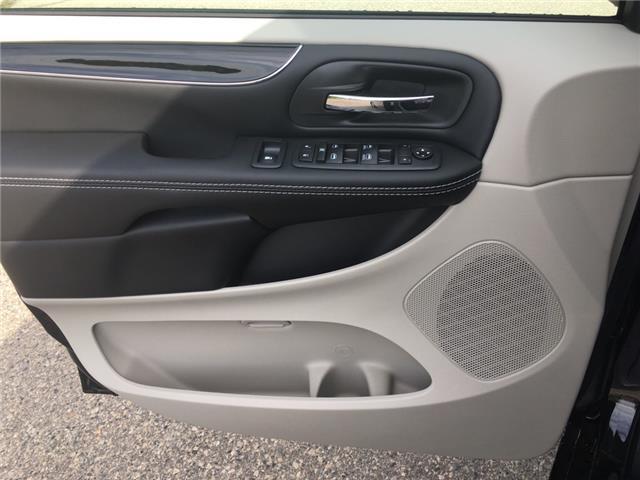 2019 Dodge Grand Caravan CVP/SXT (Stk: T19-216) in Nipawin - Image 17 of 18