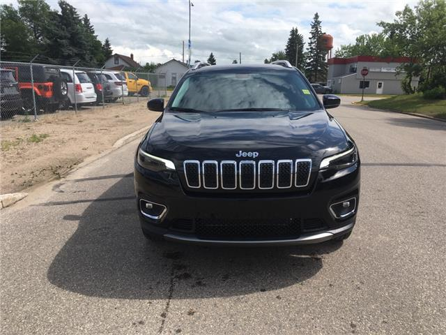 2019 Jeep Cherokee Limited (Stk: T19-207) in Nipawin - Image 2 of 16